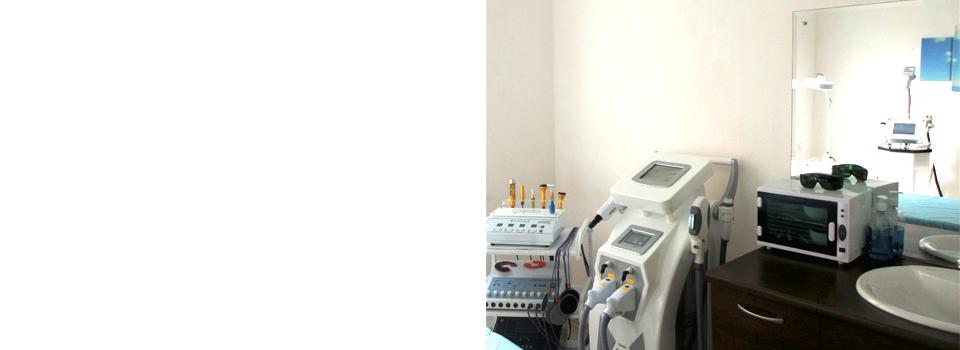 Косметологический кабинет под ключ